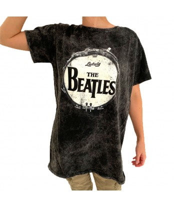 Polera Maxi The Beatles