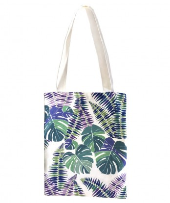 Totebag Tropical